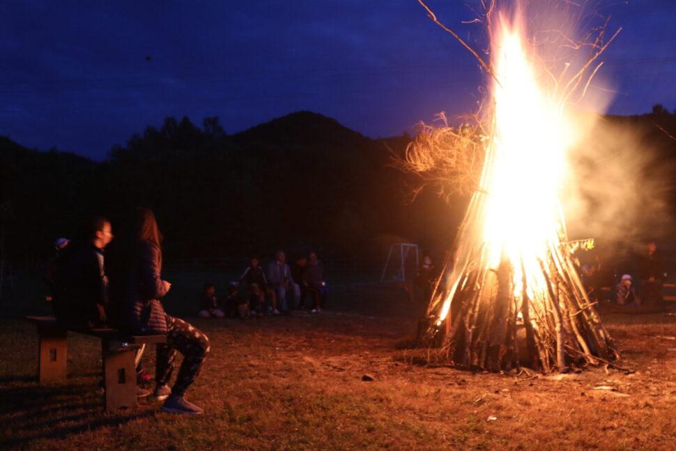 ICA Rumänien Camps 2019